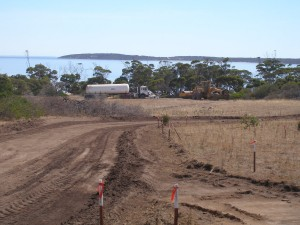 Port Lincoln National Park - Mace Engineering Services