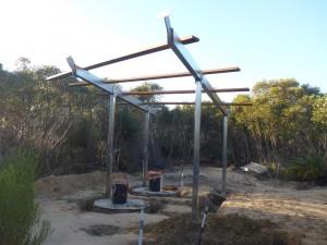 Kangaroo Island Mace Engineering structural design