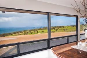large opening steel framing strucutral design
